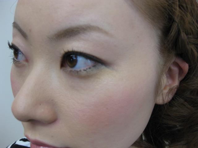 メイク&ヘアアレンジ☆_e0153952_16292731.jpg