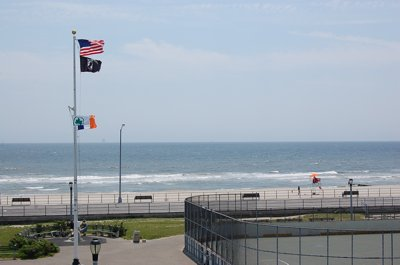 NYは海開きです!_f0088456_151574.jpg