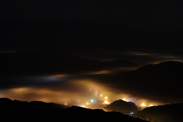 街の灯り_c0152379_15394499.jpg