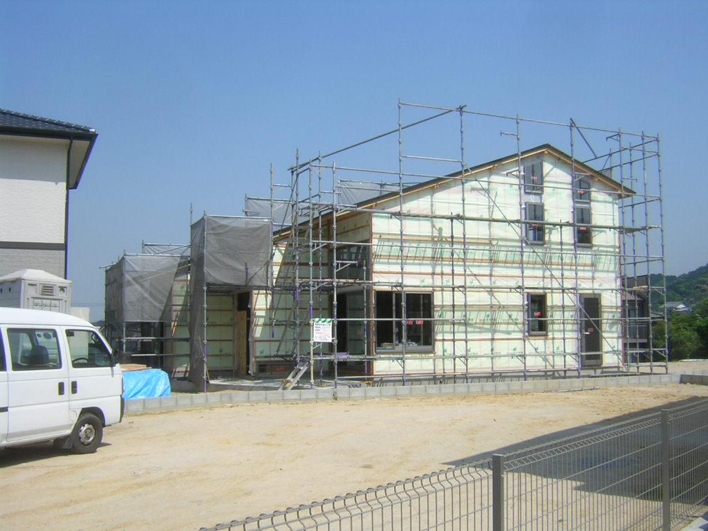 「TERRA HOUSE 須恵の家」見学会のお知らせ_d0027290_95249100.jpg