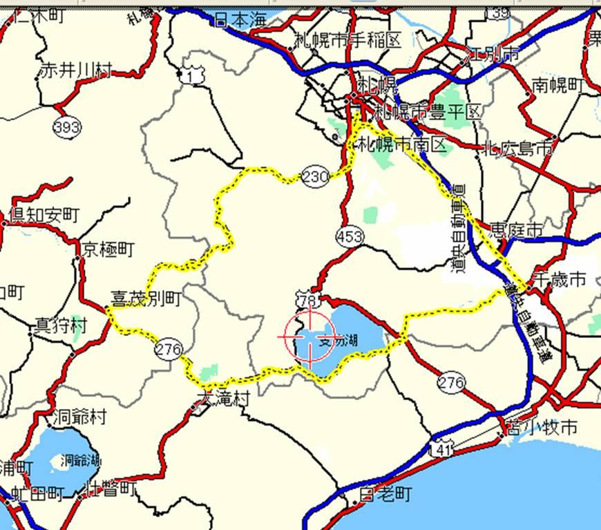 AJ北海道の仲好し壮行会 ~疲れた_b0024696_22514118.jpg