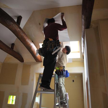 我が家の改装 05_f0099102_23164718.jpg