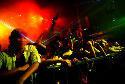 "Shibuya\""WOMB\"" Live Percussion 2009 RENATO COHEN feat.KTa☆brasil_b0032617_14191484.jpg"