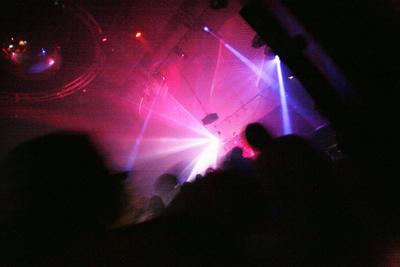 "Shibuya\""WOMB\"" Live Percussion 2009 RENATO COHEN feat.KTa☆brasil_b0032617_18593045.jpg"