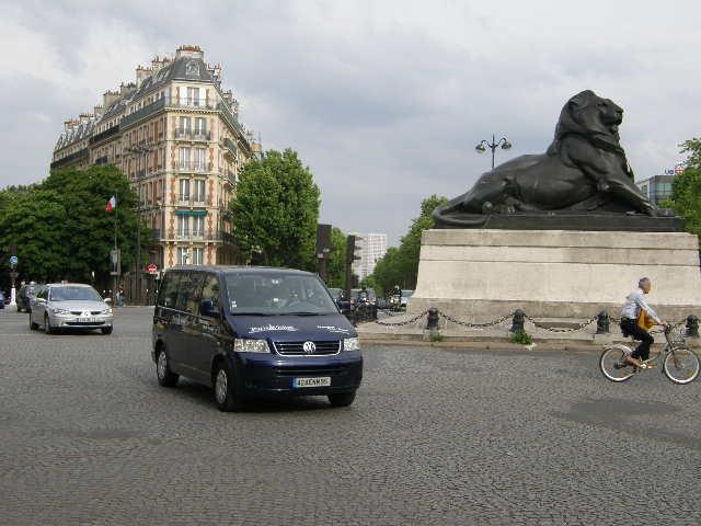 パリにやられた_f0189467_075919.jpg
