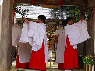 護山神社例祭:その2_b0123970_1134716.jpg