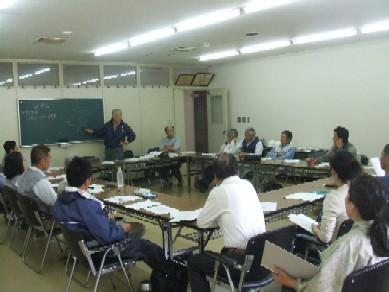 21年度通常総会に参加して/中川  _f0000771_623408.jpg