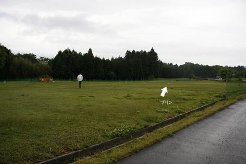 雨の足柄幼稚園体育祭_c0070377_23445464.jpg