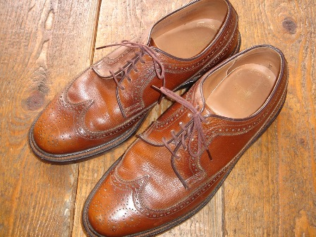 LEATHER SHOES_c0146178_12512791.jpg