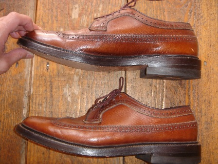 LEATHER SHOES_c0146178_12524673.jpg
