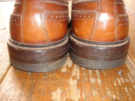 LEATHER SHOES_c0146178_12535510.jpg
