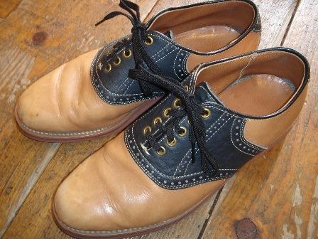 LEATHER SHOES_c0146178_12585628.jpg