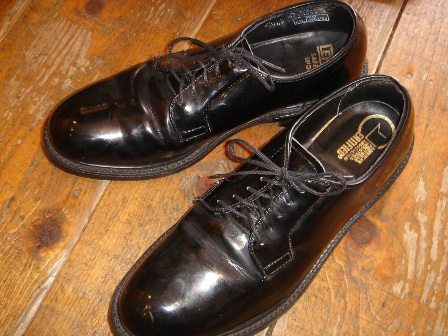 LEATHER SHOES_c0146178_13114046.jpg