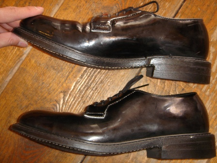LEATHER SHOES_c0146178_13141681.jpg