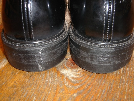 LEATHER SHOES_c0146178_1315367.jpg