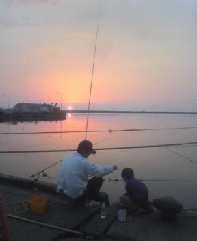 釣りをしたい_b0126182_21344445.jpg