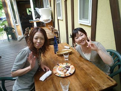 お誕生日おめでとうございます 【Chef's Report】_f0111415_22415023.jpg