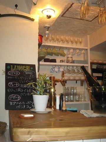 イタリア食堂 moja_f0150936_14475048.jpg