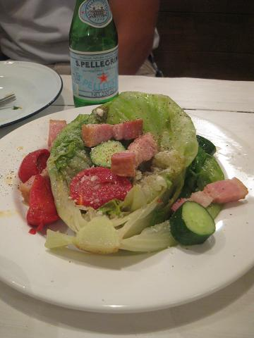 イタリア食堂 moja_f0150936_14542430.jpg