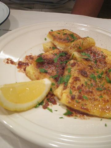 イタリア食堂 moja_f0150936_1455083.jpg