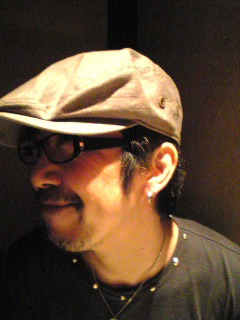 IJICHIさんイベント→JakeさんHappy Birthday!!_e0078743_1635011.jpg