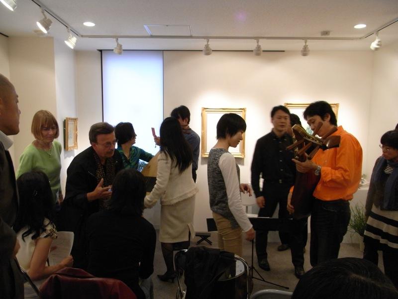 Live「 塩高和之 琵琶・邦楽教室  」_c0173978_1981736.jpg
