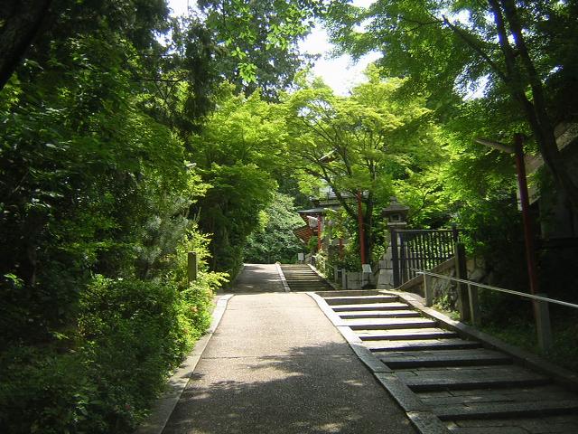 京都「粟田神社神楽殿」に神坂雪佳の板絵を訪ねる_d0027290_17295989.jpg