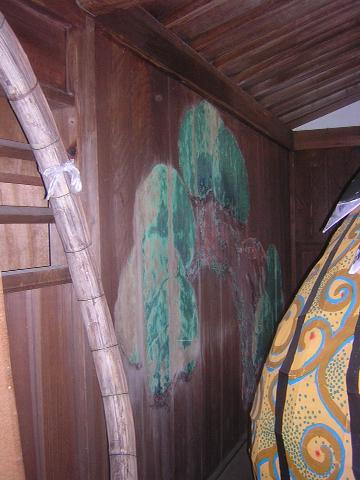 京都「粟田神社神楽殿」に神坂雪佳の板絵を訪ねる_d0027290_1730988.jpg