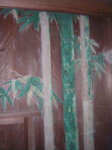 京都「粟田神社神楽殿」に神坂雪佳の板絵を訪ねる_d0027290_17313187.jpg