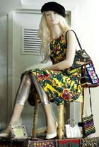 少女の夢が形になったアンティークショップ Cure Thrift Shop_b0007805_14122678.jpg