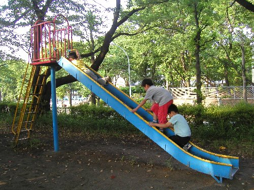 Photo album 【学童保育@公園】_b0157216_13524083.jpg