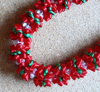 ひと足早いクリスマス_c0196240_5221883.jpg