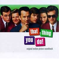 That Thing You Do! by the Wonders (OST 『すべてをあなたに』より その1)_f0147840_23275299.jpg