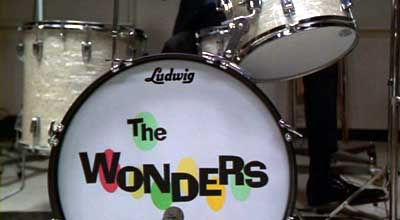That Thing You Do! by the Wonders (OST 『すべてをあなたに』より その1)_f0147840_23495677.jpg