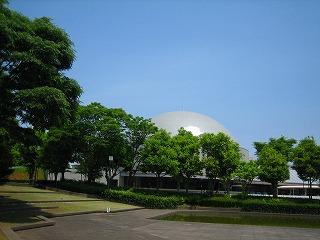 風薫る・・つくば中央公園と麦畑_b0100229_13304948.jpg
