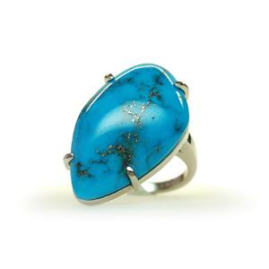 Turquois Ring トルコ石の指輪_e0131432_5521649.jpg