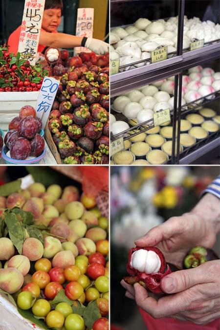 香港 食料品の市場_b0117234_2405100.jpg
