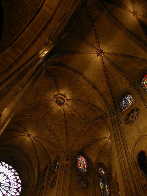 パリ・ノートルダム大聖堂 -その1-_f0189467_381683.jpg