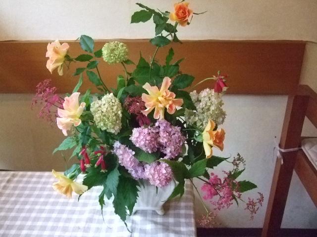 オークリーフ花の教室(カフェマレットさんにて。第5回)_f0049672_18354668.jpg