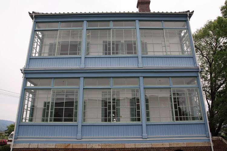 松本市旧司祭館_c0054876_17204921.jpg