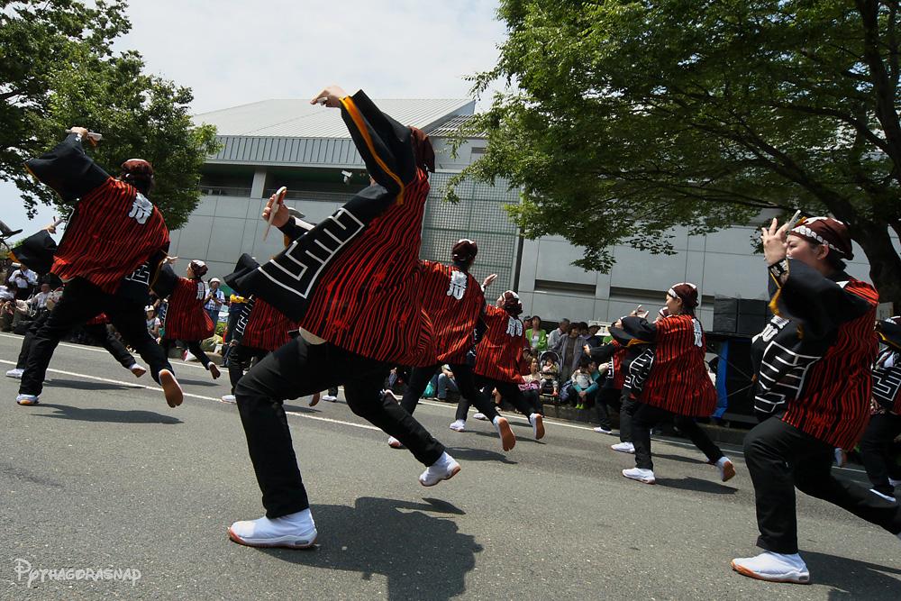 豊川おいでん祭:その4_c0187584_12413693.jpg