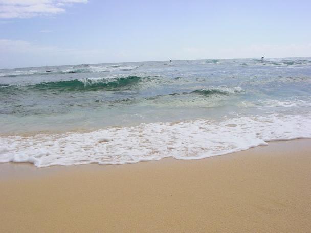 Sandy Beach_f0189086_1845713.jpg