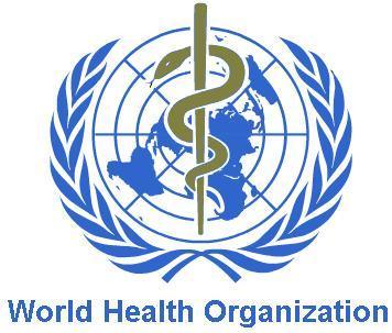 「WHO 世界保健機関 写真」の画像検索結果