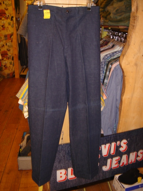 DENIM TROUSERS_c0146178_12322690.jpg