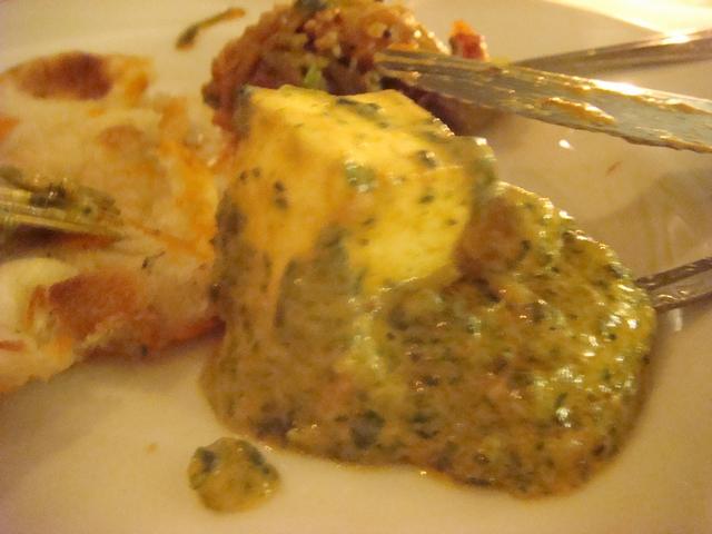 遊んだあとの食事はインド料理、_d0100880_22171559.jpg