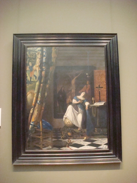 五月のメトロポリタン美術館にて、_d0100880_6451918.jpg
