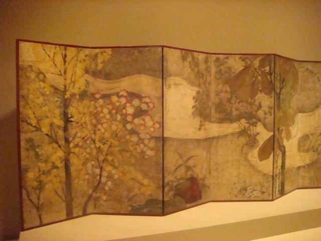 五月のメトロポリタン美術館にて、_d0100880_6484767.jpg