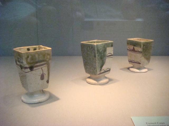 五月のメトロポリタン美術館にて、_d0100880_6503420.jpg