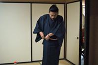 和太鼓~加賀の伝統と江戸の粋~_f0040218_1126254.jpg