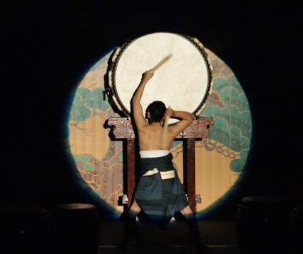 和太鼓~加賀の伝統と江戸の粋~_f0040218_11294916.jpg